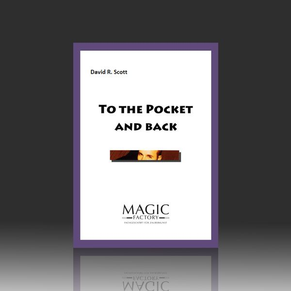 To the Pocket and back