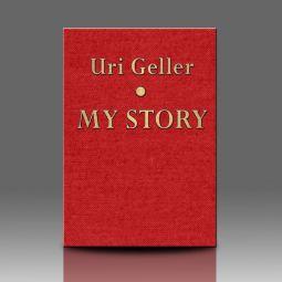 My Story - Uri Geller