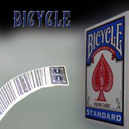 Bicycle normal Farbe: blau
