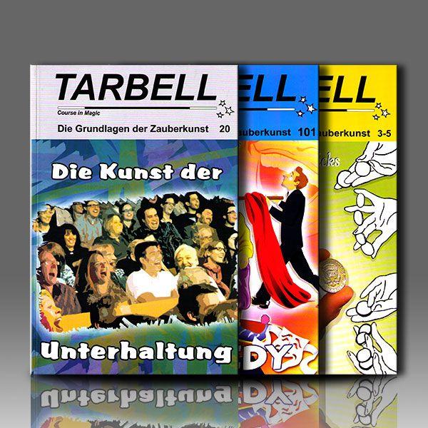 Tarbell - Abo