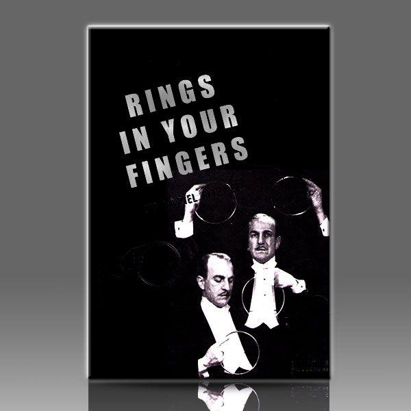 Rings in your Fingers - Dariel Fitzkee