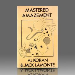 Mastered Amazement - Al Koran , Jack Lamonte
