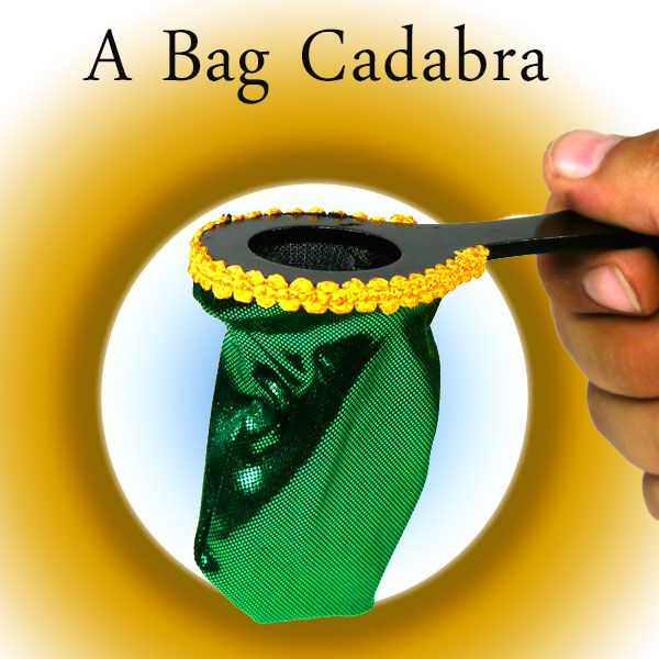 A Bag Cadabra