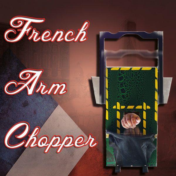 French Arm Chopper