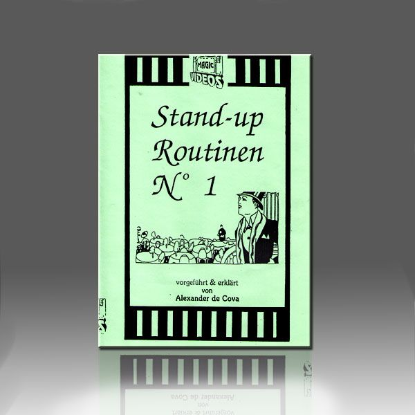 Stand-Up Routinen 1