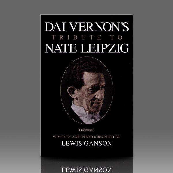 Dai Vernon´s Tribute to Nate Leipzig