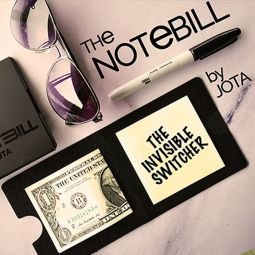 NoteBill