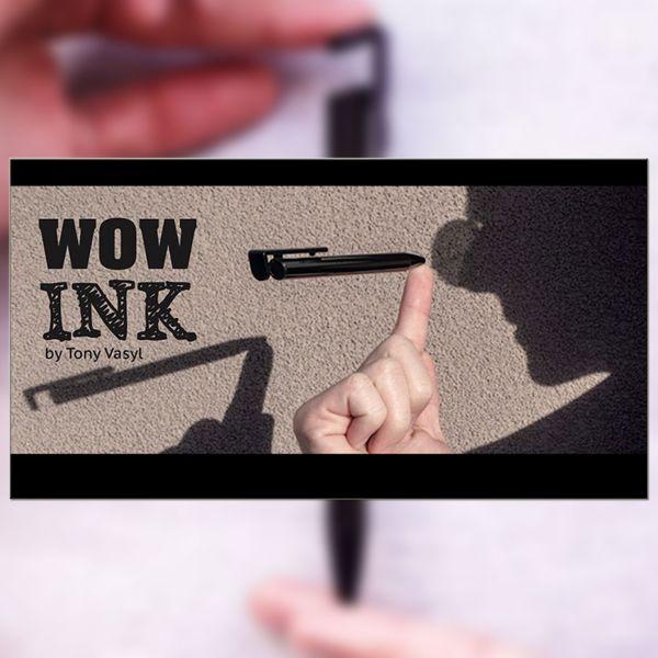 Wow Ink - Victor Voitko