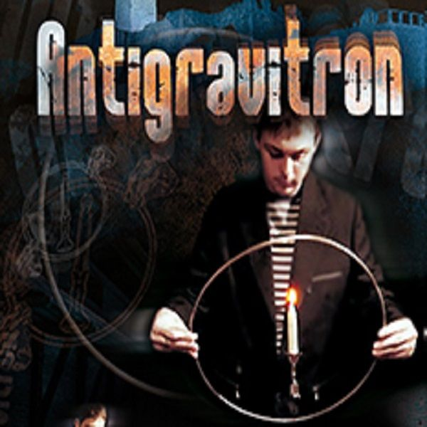 Antigravitron Levitation DVD Astor