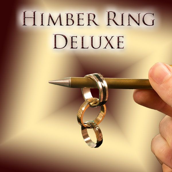 Himber Ring Deluxe