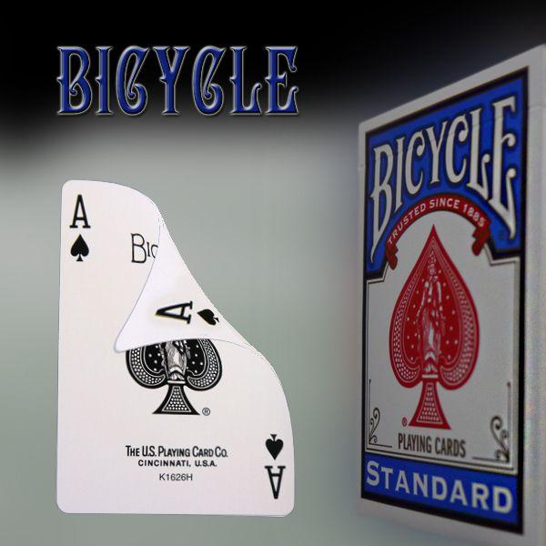 Bicycle Doppelbild