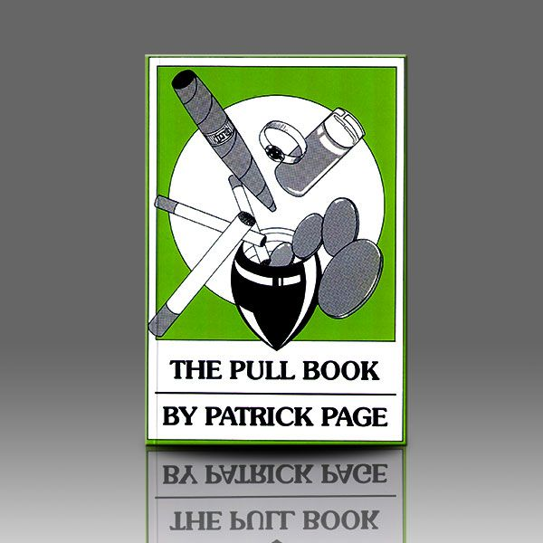 The Pull Book