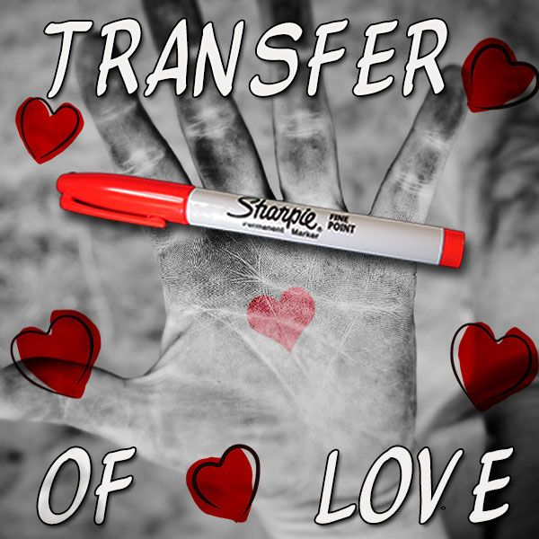 Transfer of Love