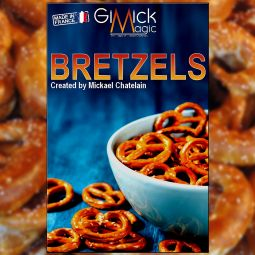 Bretzels - Mickael Chatelain