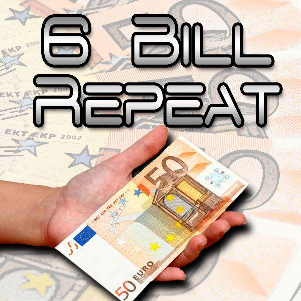 6 Bill Repeat